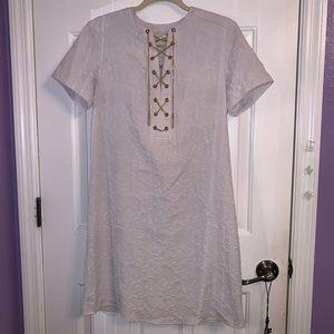 MK Ceremony Chain Dress
